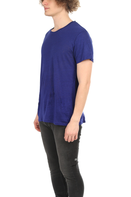 IRO Jaoui Tee Shirt - Blue