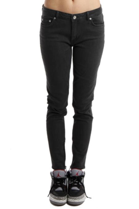 BLK DNM Essex Denim Jeans - Grey