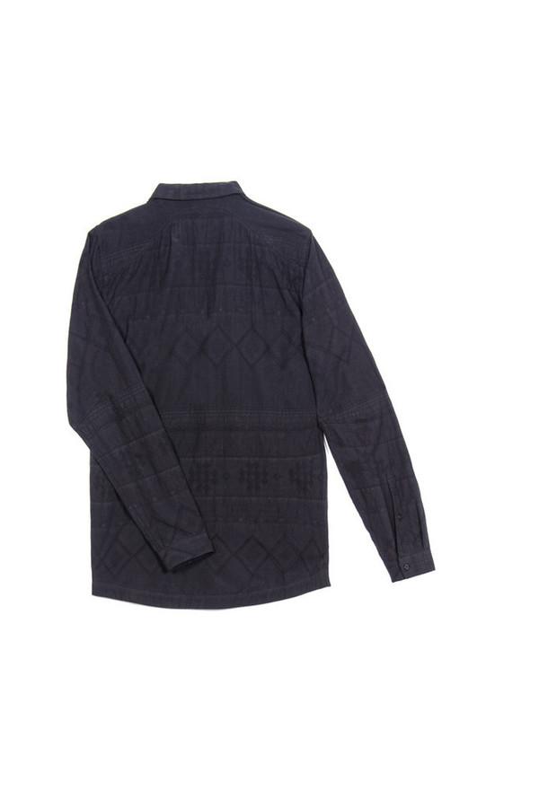 Edrik Shirt Black