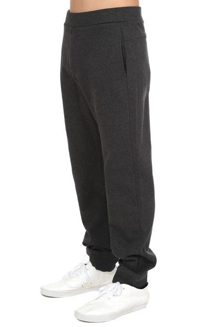 A.P.C. Lad Sweatpant - Black
