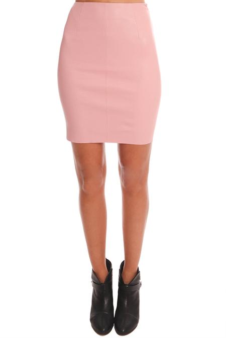 AMERICAN RETRO Kerry Skirt - Pink