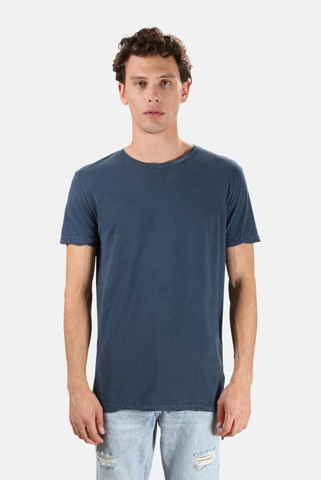 Ksubi Seeing Lines T-Shirt - Omega