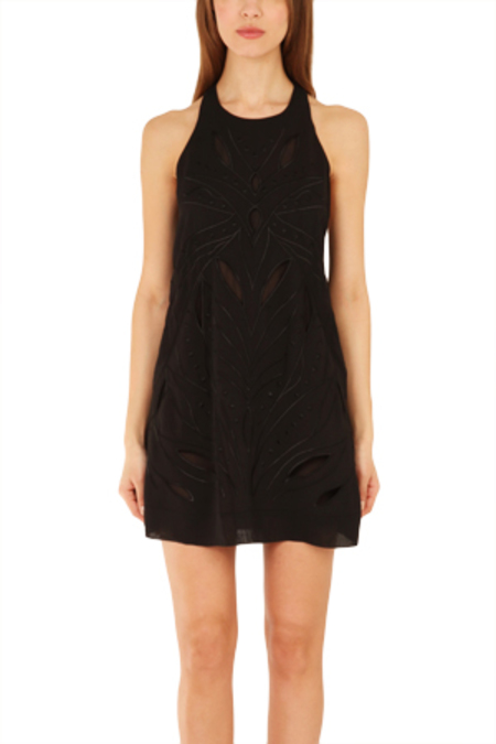 IRO Irene Dress - Black