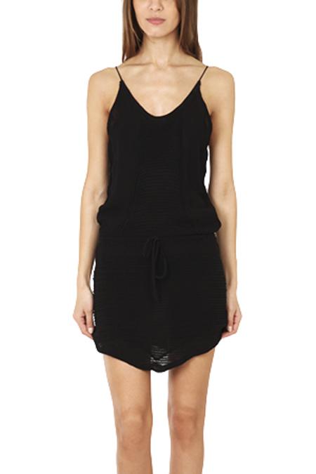 IRO Armonie Dress - Black