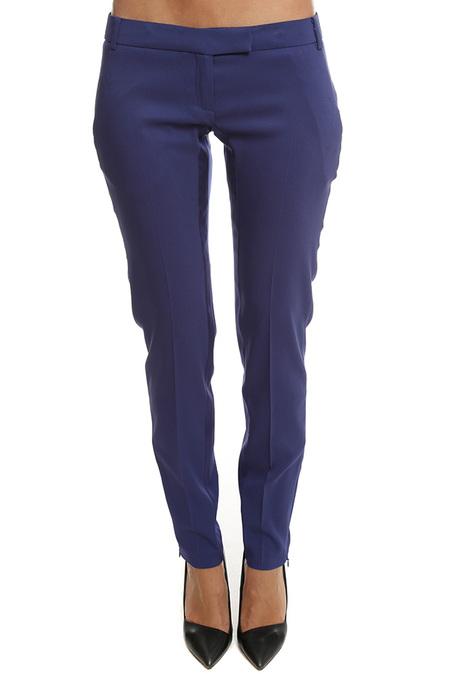 Pierre Balmain Trousers - Royal Blue