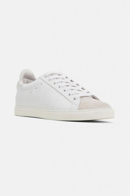IRO Basic Sneaker Shoes - Ecru