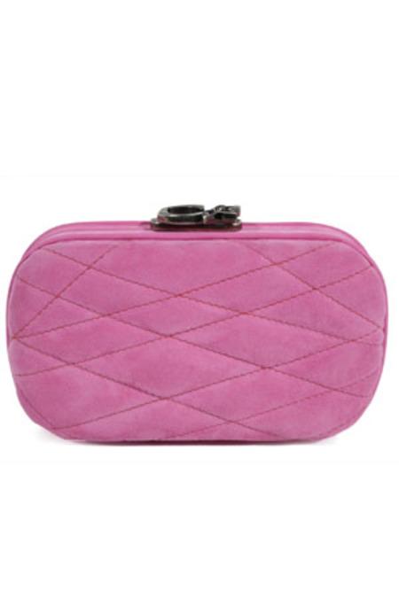 Corto Moltedo Susan C Star Candy Bag - candy pink