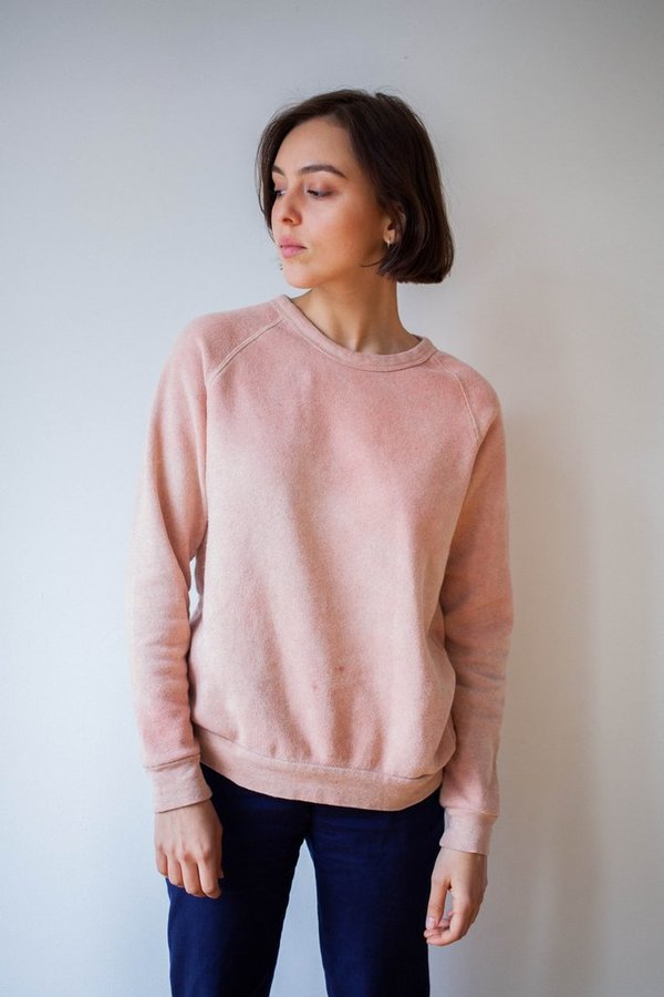 ALR PINKS SWEATSHIRT