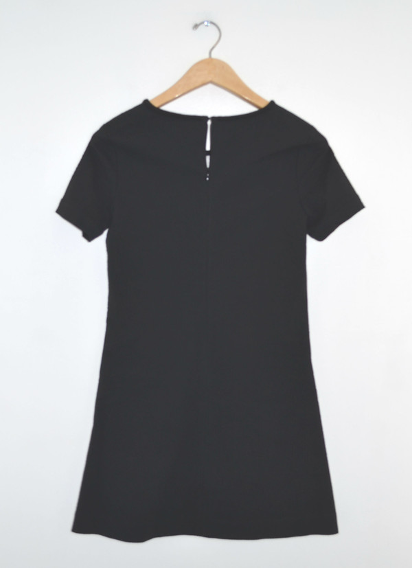 TIMO WEILAND - Katrina Dress Black