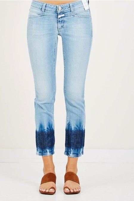 Closed Clothing Closed Jeans Starlet Super Stretch Denim