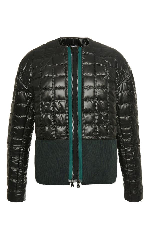 OPENING CEREMONY - Pieter Ripstop Black Jacket