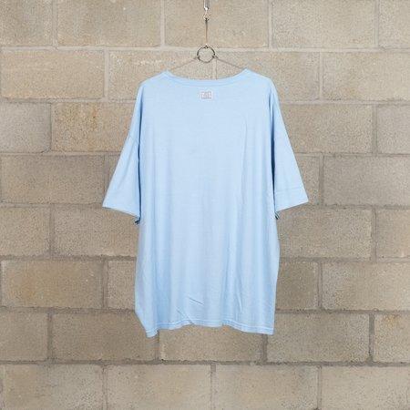 TANG TANG Pocket T-Shirt - Blue