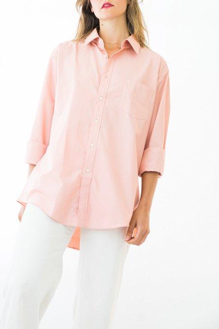 Vintage YSL Button up - Pink