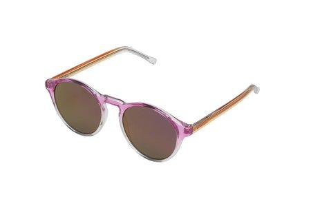 KOMONO Paradise Devon Sunglasses