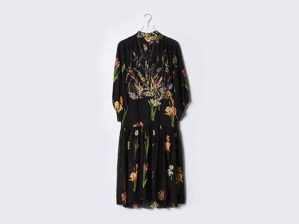 Warm Post Ranch Dress