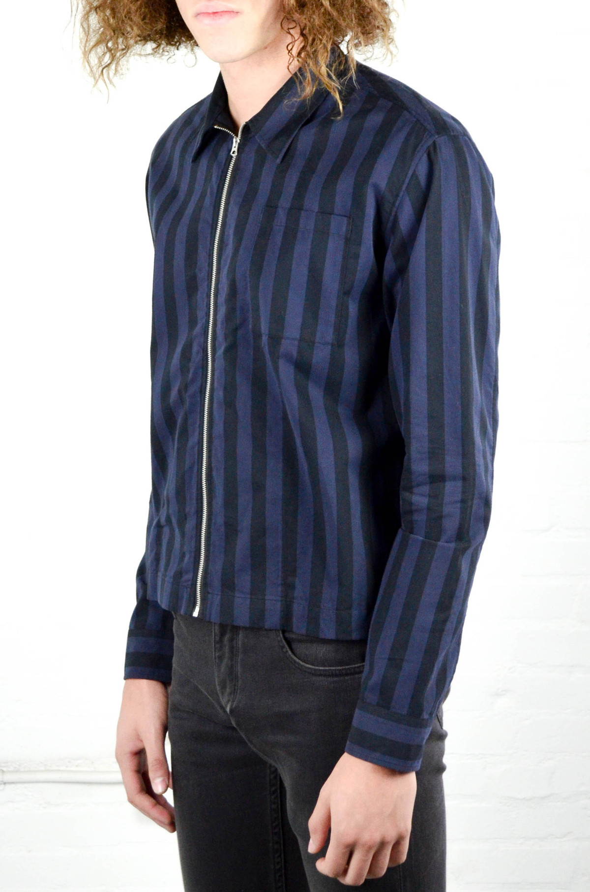 Ymc black t shirt - Size L