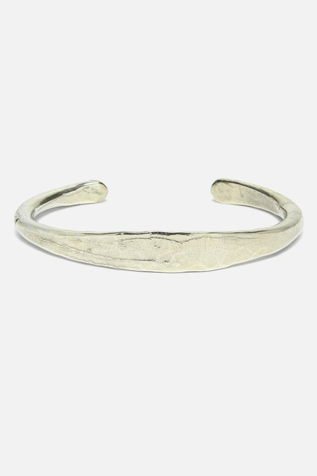 House of St. Clair Crescent Cuff