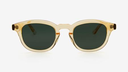 Pala Eyewear Thocko Sunglasses - Yellow