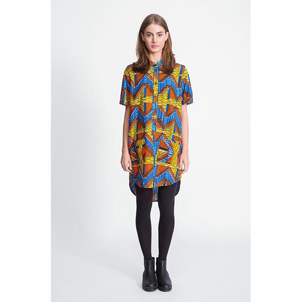 Osei-Duro - Aurora Dress