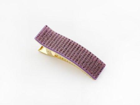 Valet Studio Sasha Clip - Purple