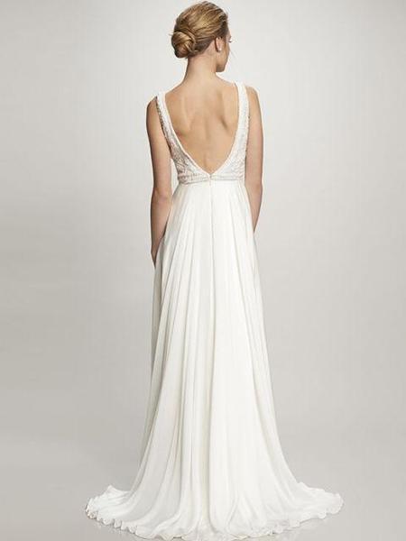 Theia Nava Gown