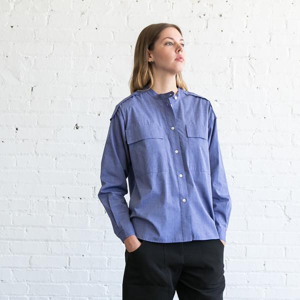 Rachel Comey Empire Shirt