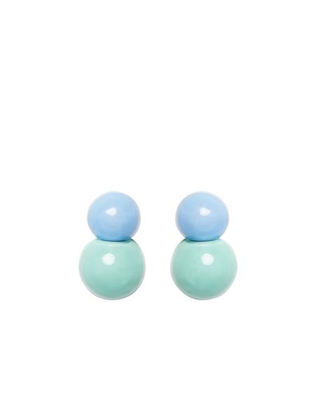 Monies Siena Multicolor Earrings