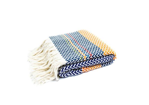 Mandal Veveri Norland Bunad Blanket