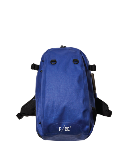F/CE No Seam Day Pack - Blue