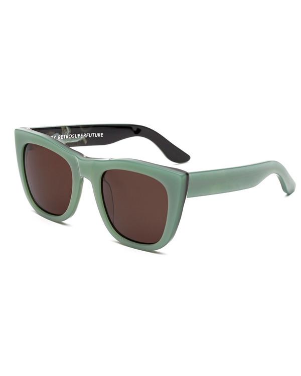 RetroSuperFuture Gals Caos Sunglasses