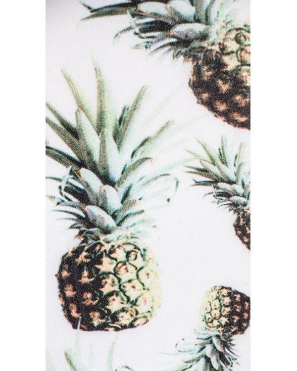 Kid's Strathcona Pineapple Tights