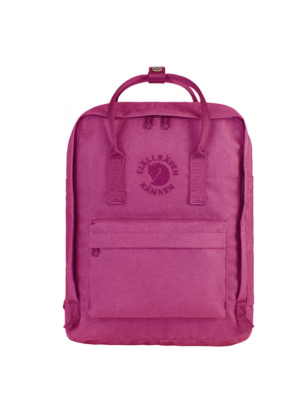 Fjallraven Re-Kanken Backpack Pink Rose