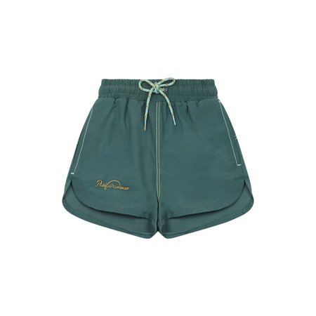 Kids Pacific Rainbow Jim Swim Short