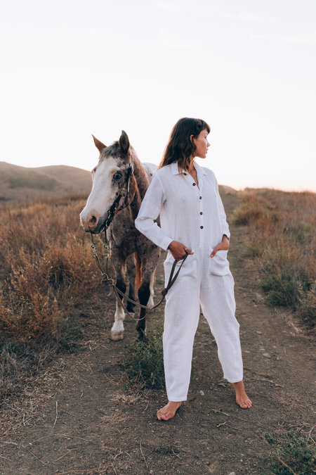 A Perfect Nomad Globetrotter Jumpsuit
