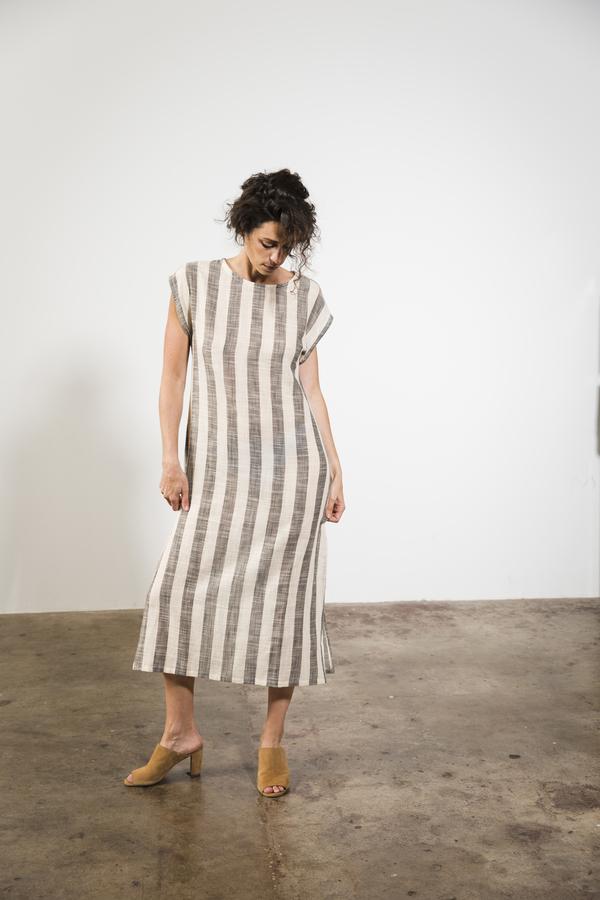 Osei-Duro MAENA DRESS