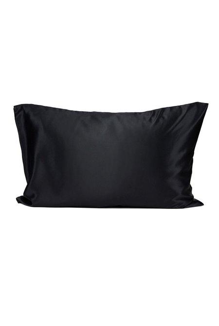 Teya Pillowcase - Back 2 Black