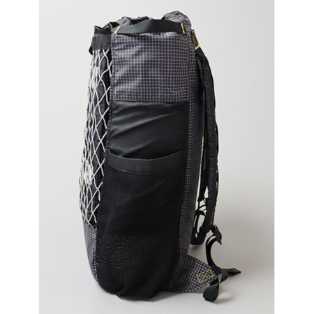 Mountain Research Day? Backpack - Grey