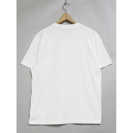 Mountain Research HENRY (4 Heads) T-Shirt - White