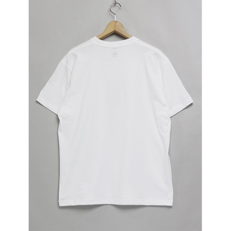 Mountain Research HENRY (Mountain Man(s)) T-Shirt - White