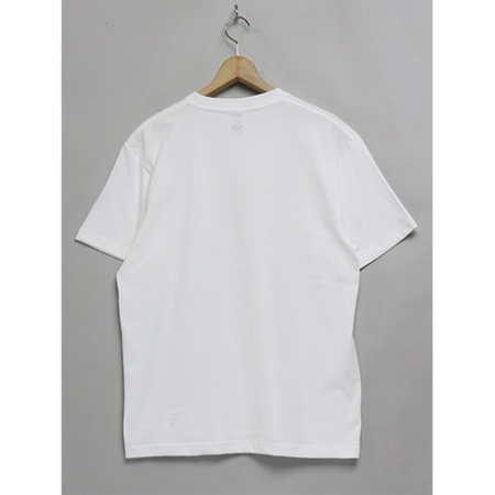 Mountain Research KARL (Mountain Man(s)) T-Shirt - White