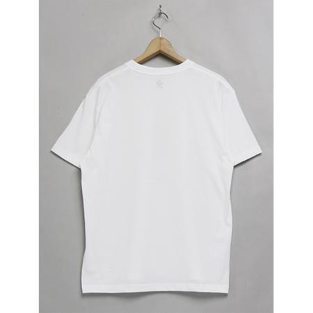Mountain Research VLADIMIR (Mountain Man(s)) T-Shirt - White