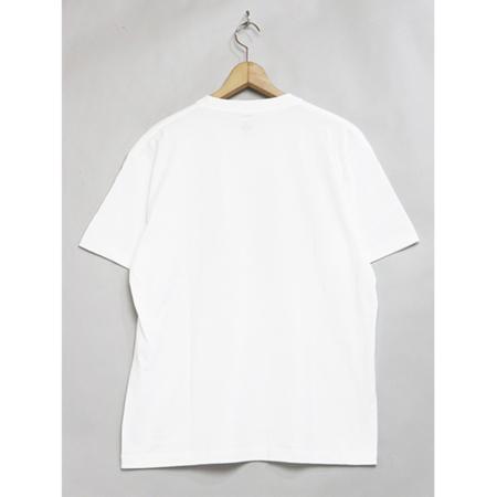 Mountain Research Sassafras Grower's T-Shirt - White