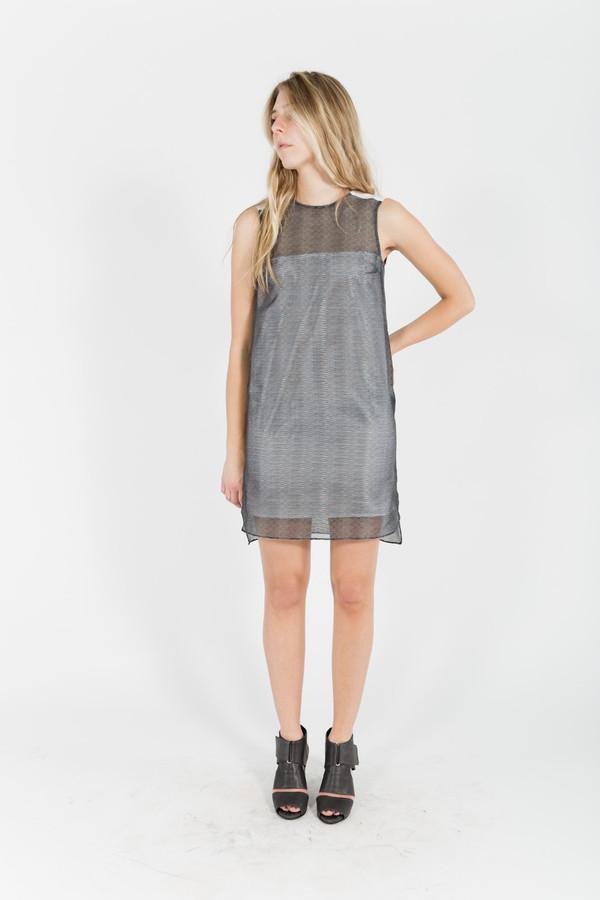 Maison Kitsune Ellie Dress