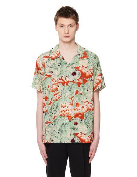 JUST DON Jungle Tiger Shirt