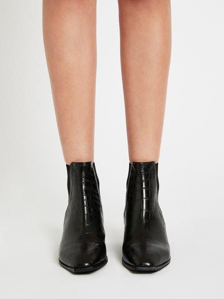 Sol Sana Atticus Boot - Black