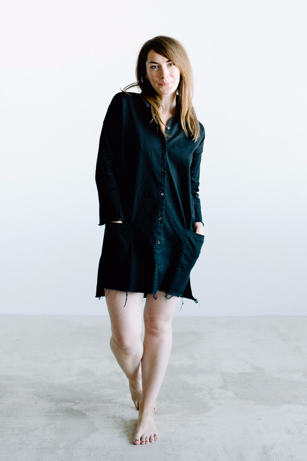 WINSOME Leary Dress/Jacket