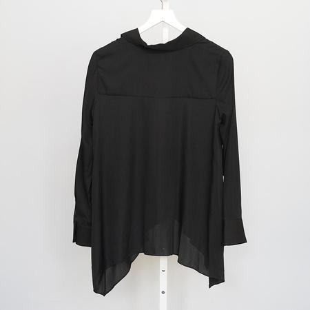 Milly Whitney Hankerchief Button Up