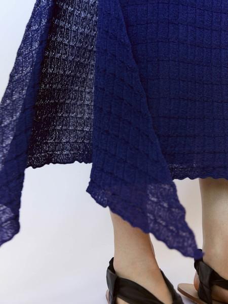 Rus Etoile Skirt - Indigo