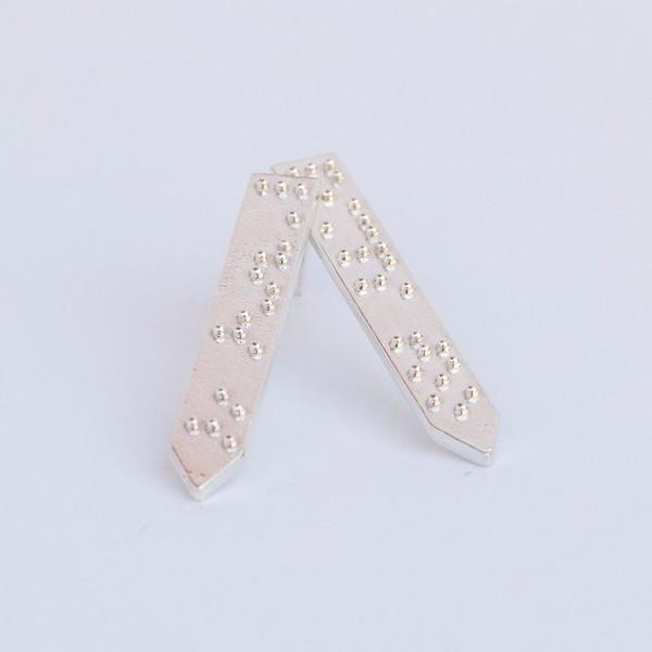 Covet + Keep Kimber Earrings