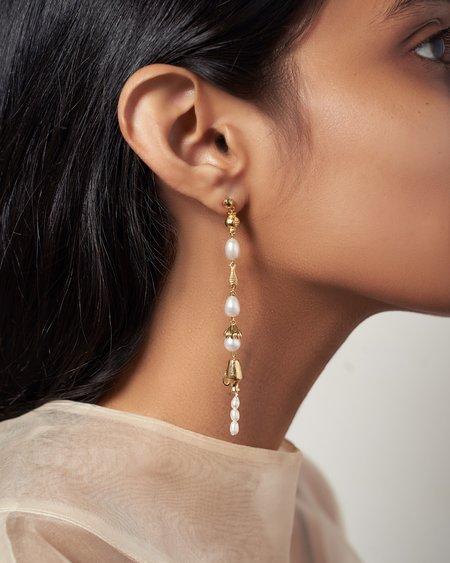 Pamela Love Mythologie Earrings